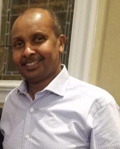 Mr .Mahmud Juma