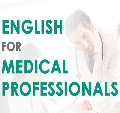 Online English For Health Care