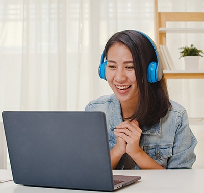 Online General English (Core)