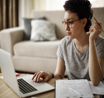 Online Focus On Speaking
